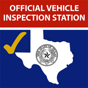 Texas State Vehicle Inspections